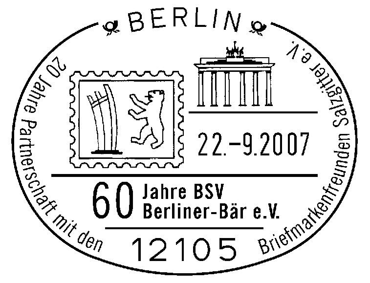 vororte von berlin
